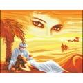 01003 Ангел на пустинята