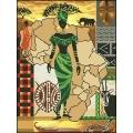 01017 Гордостта на Африка