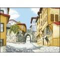 03005 Старият Пловдив