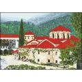 03008 Бачковски манастир
