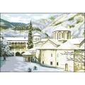 03010 Бачковски манастир 2