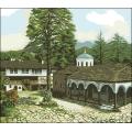 03015 Троянски манастир