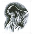 04017 Молитва графика