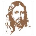04018 Лицето на Христос