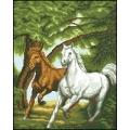 06004 Бягащи коне