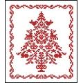 07002 Коледна елха 1
