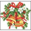 07015 Коледни камбанки