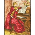 08006 Урок по пиано 1:1