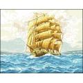 09004 Голямата фрегата