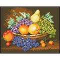 10014 Натюрморт с плодове