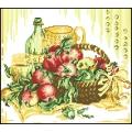 10021 Натюрморт с плодове 2