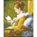 12011 Момичето с книгата
