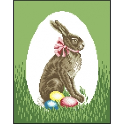 13001 Великденски заек