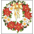 13003 Коледен венец 1