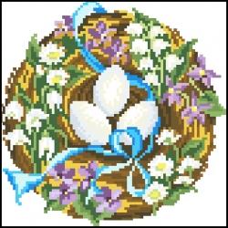 13007 Великденски венец