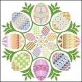 13035 Великденски яйца 1