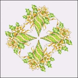 13048 Коледен мотив 1