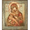 14005 Владимировска Богородица