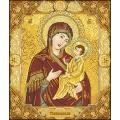 14010 Тихвенската Пресвета Богородица