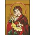 14016 Богородица от 18 век