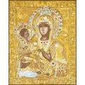 14018 Троеручица златна