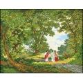 14019 Гециманската градина