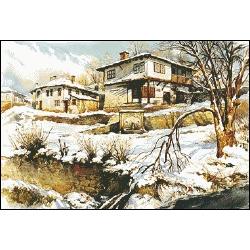 03018 Зимна България 1